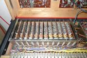 The oscillator boards