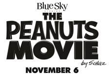 THE PEANUT MOVIE Snoopy Pumpkin Stencil