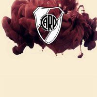 [DESCARGA] Fondo de Pantalla Celular River Plate - Escudo River Plate - Tinta Roja