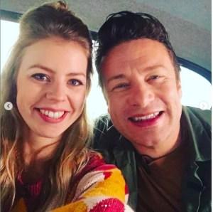 Interview met Jamie Oliver!