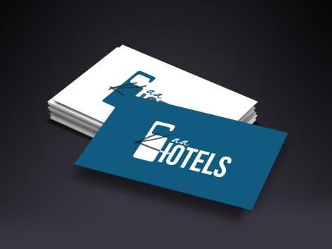logo Kaa hotels