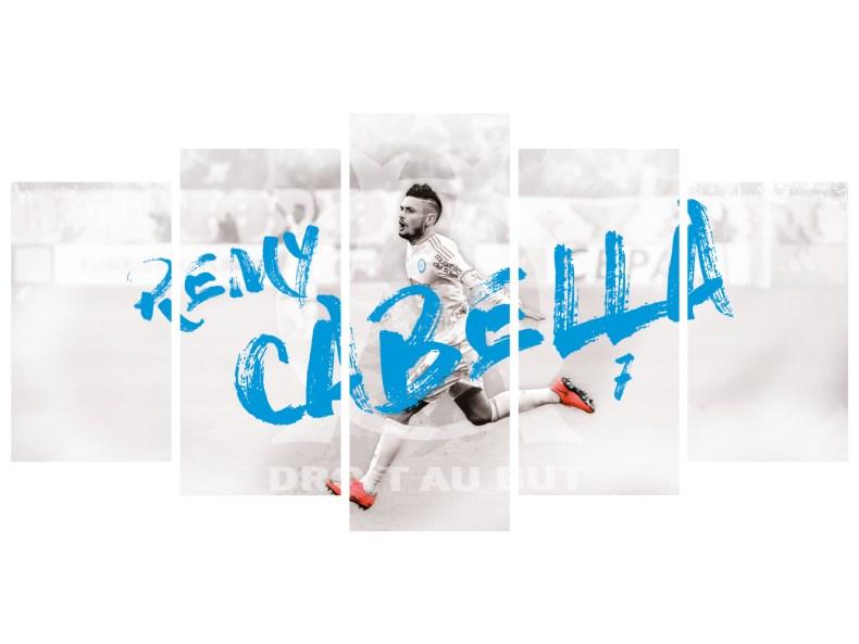 tableaux plexiglass pour Remy Cabella