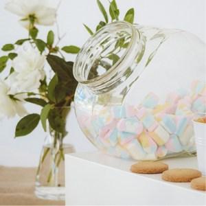 sweet table sucré