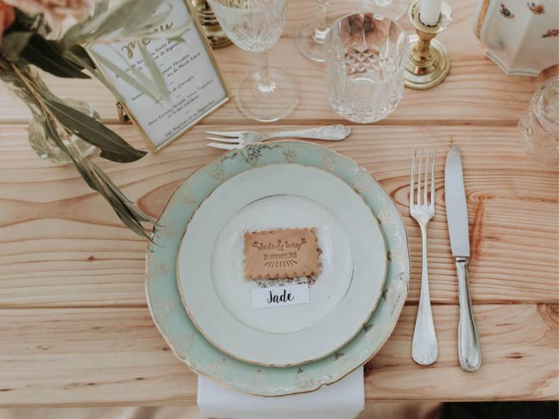 decoration mariage @estel_and_co_planner @histoiredevaisselle