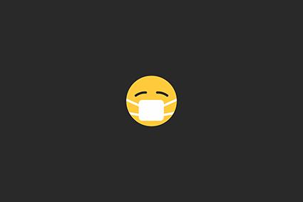 smiley-coronavirus
