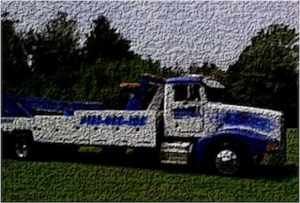 Tow Truck 3