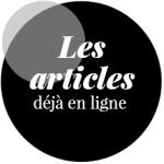 Les articles des auteurs