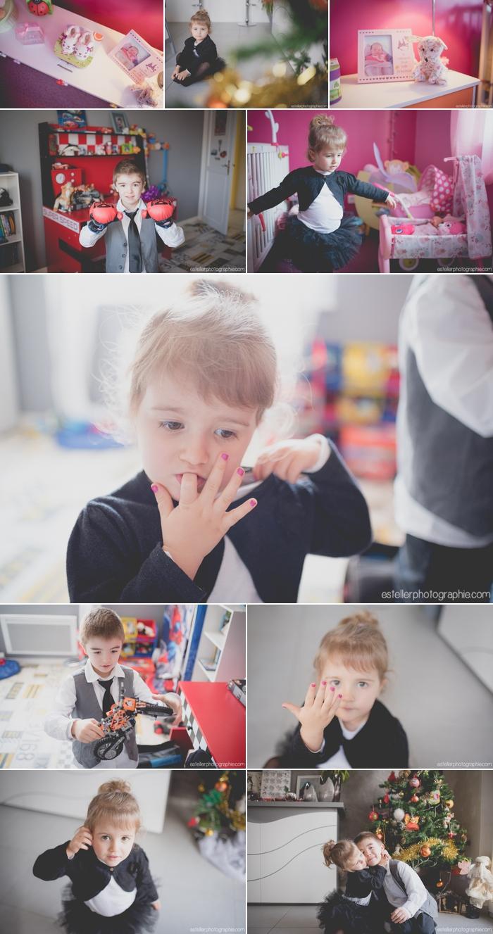 Photos famille Emma et Leo 1