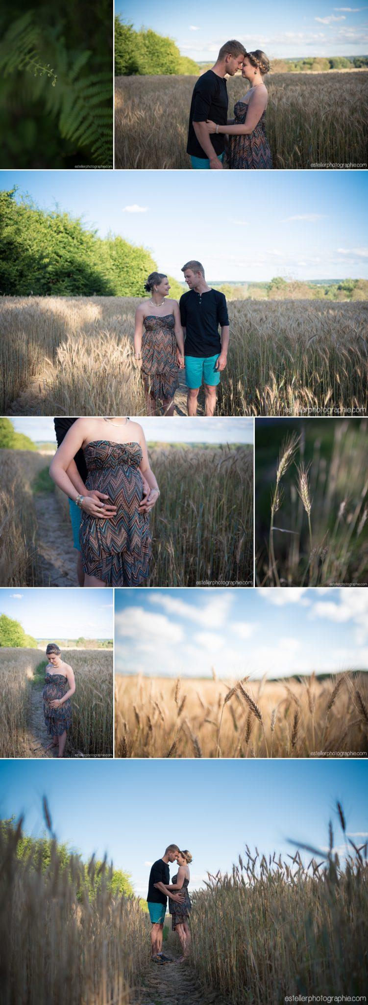 séance photo grossesse maternité fougerolles 70
