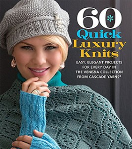 60 Quick Knits