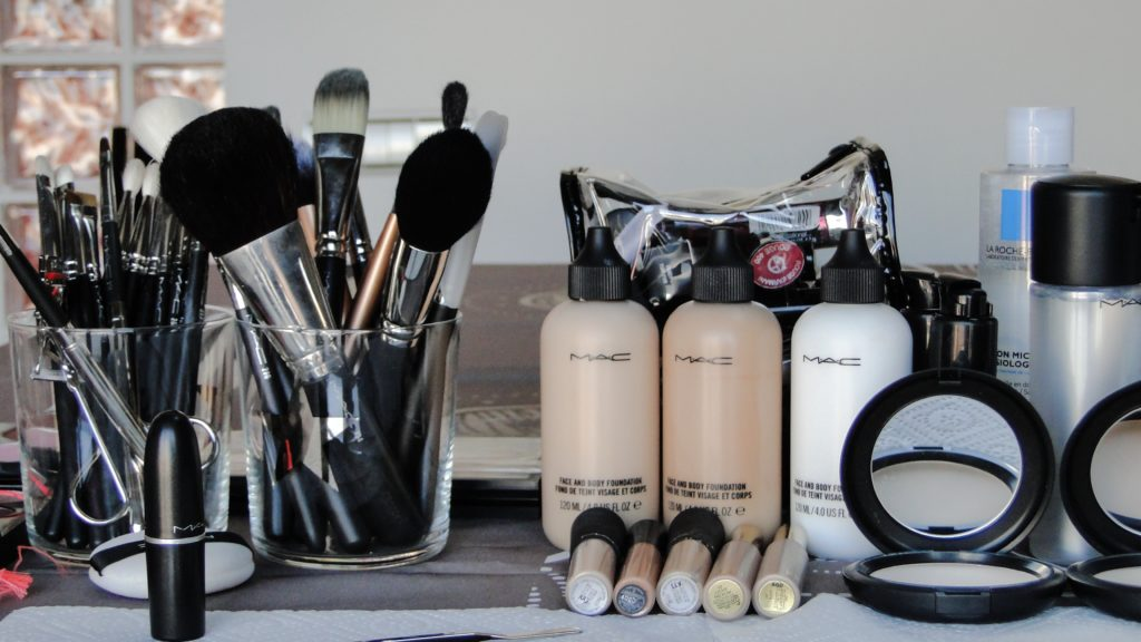 ester carpes -maquillaje profesional