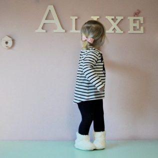 Shoplog La Redoute, online kinderkledij kopen maatje 80 voor meisje