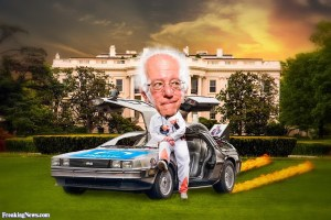 wheres my Flux capacitor?