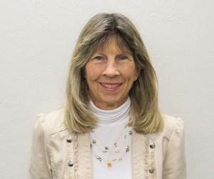 Mary Gibbs, AICP