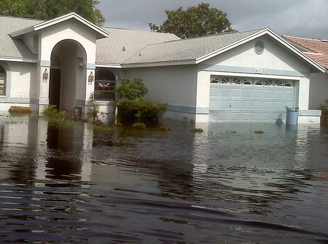 Flood Insurance is Important for All