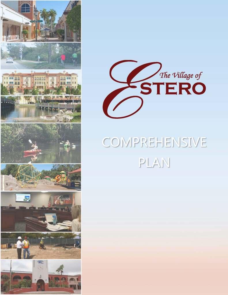 comprehensive plan