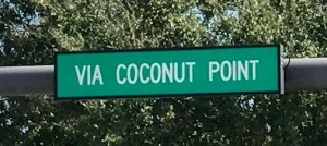 Via Coconut Point