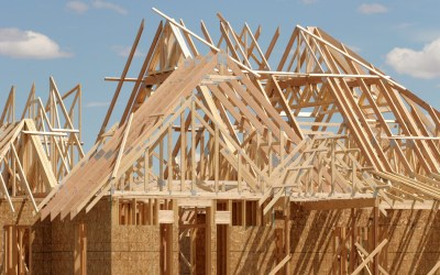Estero's January to April Residential Permits Include $13 Million for Roofing
