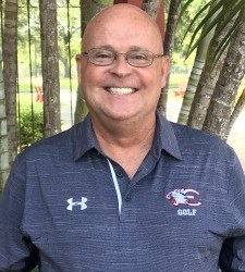 Clayton Simmons, Principal at Estero High School, named Lee County Principal of the year.