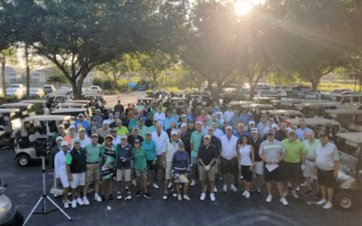 "2019's ""Breaking Par at Grandezza"" Gala & Golf Tournament a Big Success"