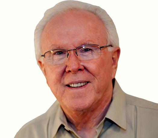 Jim Gilmartin, New ECCL President