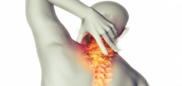 أسباب ألم الجانب الأيمن في مناطق الجسم المختلفة مجلتك