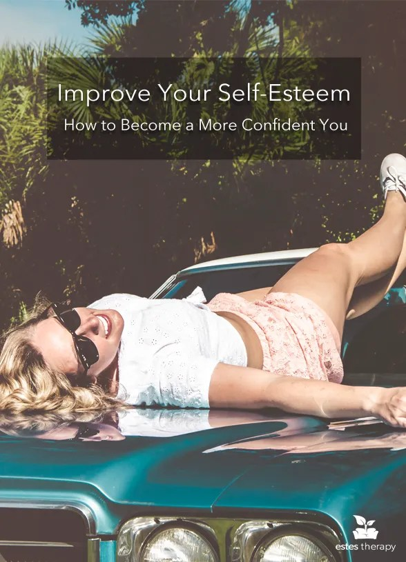 """Having a healthy self-esteem impacts all areas of life and the people you attract. Creating a higher self confidence is a complicated area and can require a shift in your perceptions and thought processes. If your self-esteem is lower than you would like it to be, there is hope! No infomercial or magic fixes here, but you can still create healthy self-confidence. 
