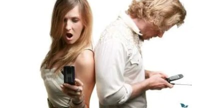 3 Reasons to Think Before You Text Angry