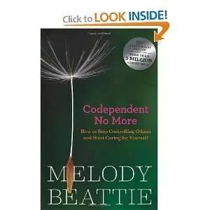 Codependency_No_More_Book_Amazon