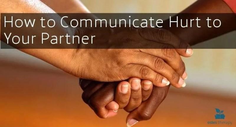 hurt fighting communication love relationships
