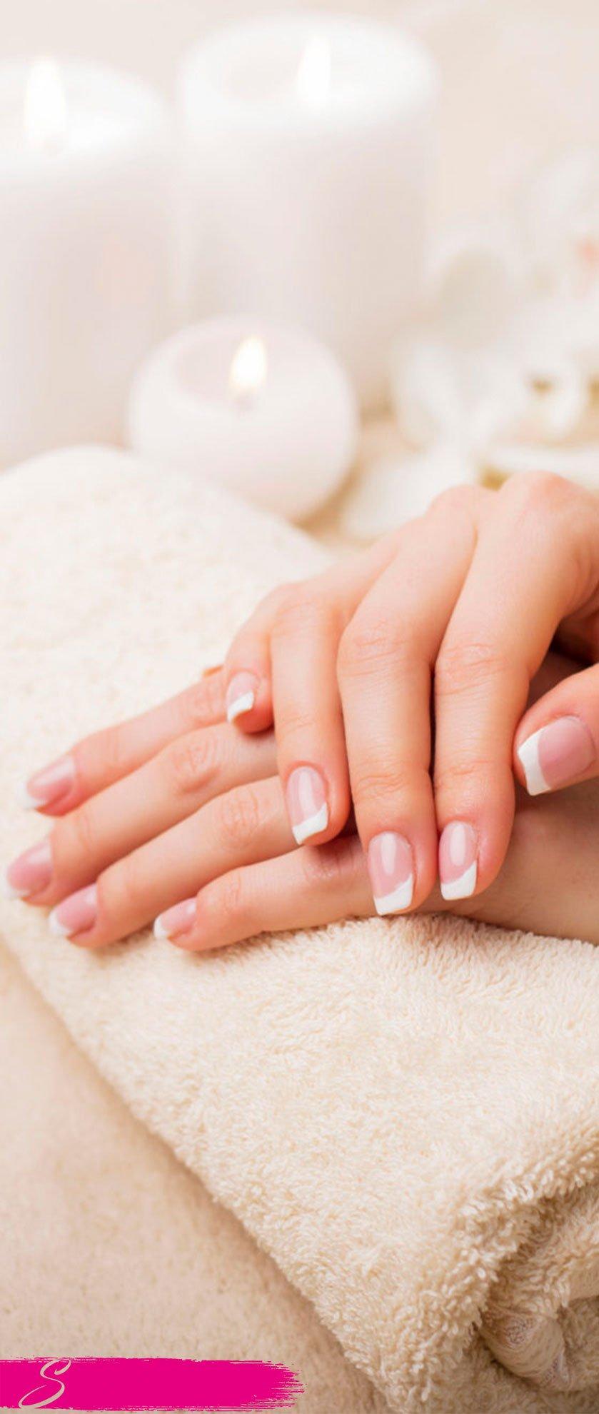 estetista sensazione manicure pedicure