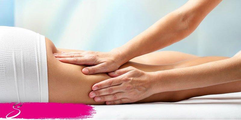 estetica sensazioni trattamenti benessere linfodrenante manuale