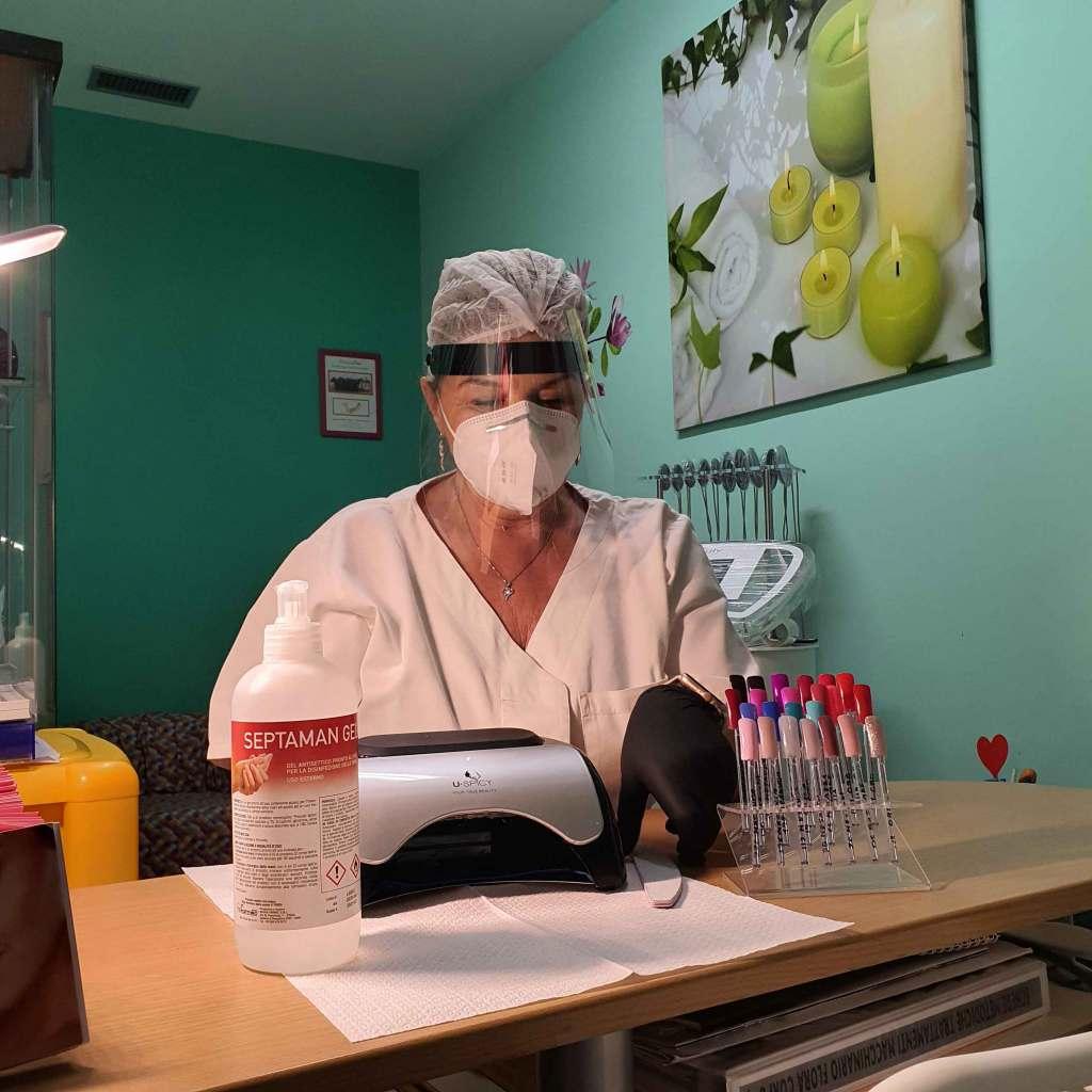 estetista ciampino misure covid 19 corona virus