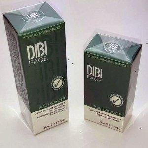 Linea skin care Dibi Pure Equilizer: stop alle imperfezioni sul viso