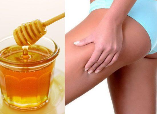 обертывания мёдом