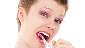 От проблемы с сердцем... нужно чаще чистить зубы!
