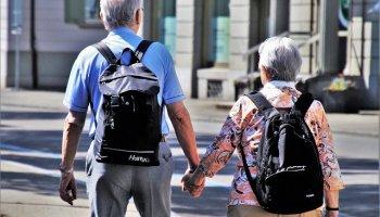 Сексуальность: возраст старения,- мифы и реальность