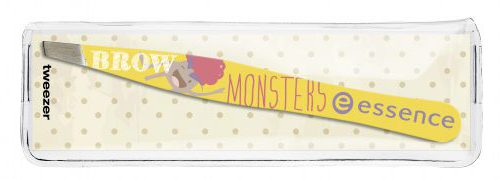 essence little eyebrow monsters tweezer