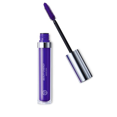 BEAUTY ENERGY mascara 02 - Vivid Violet