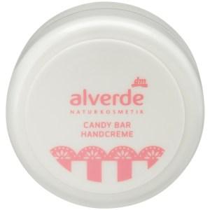 alverde-handcreme