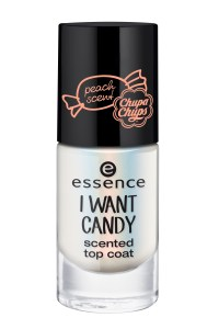ess. i want candy scented top coat 01