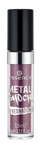 essence metal shock eyeshadow 06