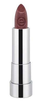 essence sheer & shine prisma glow lipstick 18