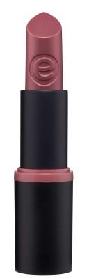 essence ultra last instant colour lipstick 07