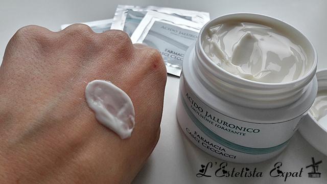 Emulsione idratante acido ialuronico ~ Farmacia Casci