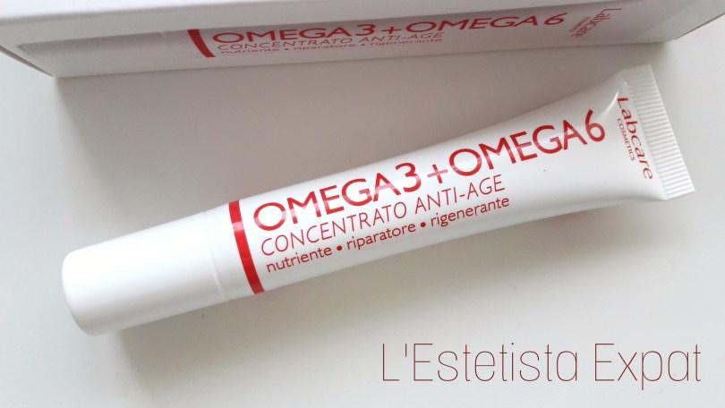 omega 3 labcare