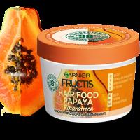 Maschera per capelli Hair Food Garnier alla papaya