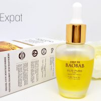 Oro di Baobab L'Erboristica [Olio viso e Docciaschiuma]