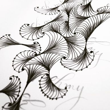 Tangle Oh Well.