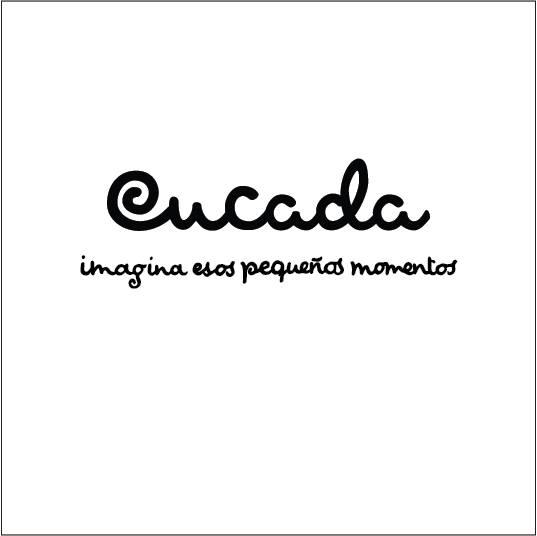 Cucada, marca caligrafiada para zapatos bebes